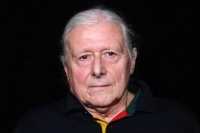 Vladimír Šiler / Ostrava / leden 2020
