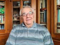Ing. Pavel Jajtner v rozhovoru pro Paměť národa, leden 2020