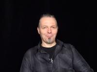 Libor Bálek, portrét 1, rok 2020