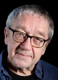 Zdeněk Bárta v roce 2017