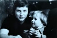 Karel Žižka / 70. léta