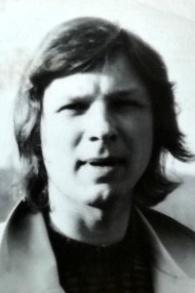 Karel Žižka / konec 70. let
