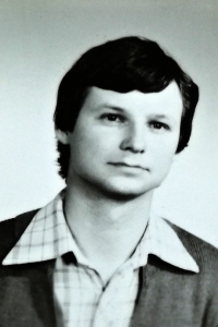 Karel Žižka / kolem roku 1968