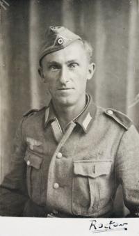 Otec Johanna Löffelmanna