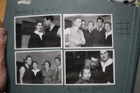 Z rodinného alba: pamětník na dovolené z vězení (1959).