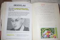 Z pamětní knihy KPVČ (1990 až 2019).