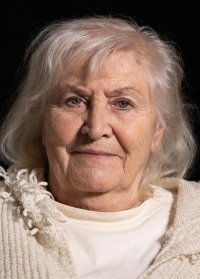 Dana Puchnarová v roce 2019