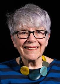 Barbara Day, 2020