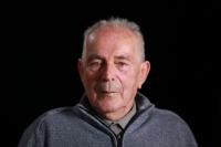 Karel Kuchynka v roce 2020