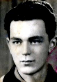 Karel Kuchynka, 1953