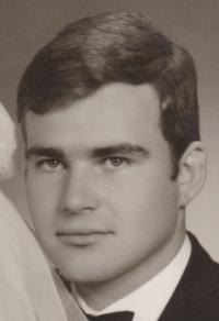 Roman Fürst, rok 1969