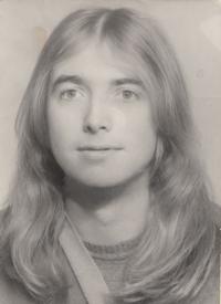 Kamarád Standa Pitašů, 70.-80. léta