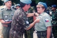 Záhřeb, 1994