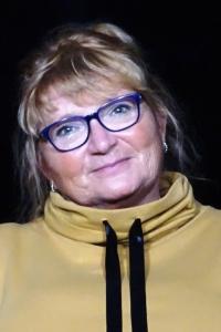 Iva Valdmanová v roce 2020
