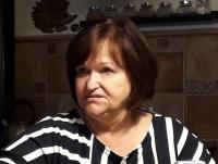 Marie Martinková - 2019