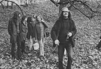 Akce Zorky Ságlové Pocta Fafejtovi, říjen 1972