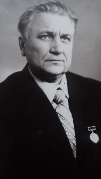 Anton Stepanovič Kostjuk, 1978