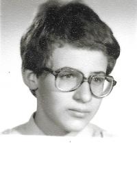 Fotka do OP, 1984