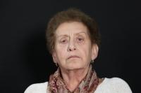 Anna Antlová, 2019