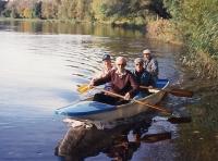 Posádka 1995