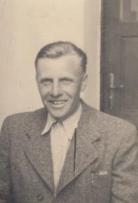 Osouzený strýc František Uher
