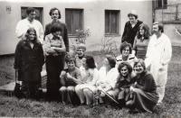 Tým z Horní Palaty, 1978