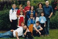 S dětmi a jejich rodinami, 2007
