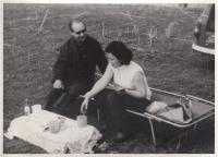 S Alexandrem Dubčekem