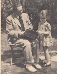 S Josefem Koptou