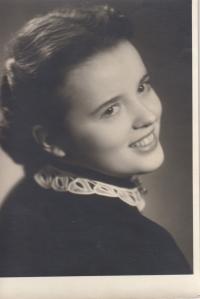 Fotografie z maturitního tabla