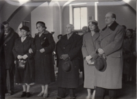 Svatba Hany a Miroslava Junových