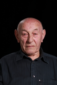 Zdeněk Kalenský v roce 2020