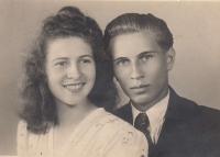 S bratrem Juliem