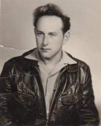 Zdeněk Kalenský (konec 50. let 20. století)