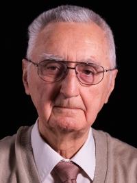 Zdeněk Hubáček v roce 2019
