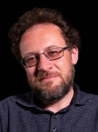 Martin Klíma v roce 2019