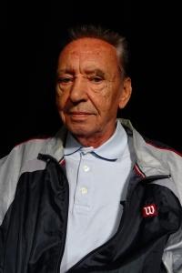Jiří Lexa v roce 2019