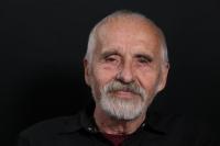 Ivan Kalina, studio Paměti národa, Zlín - Kudlov, 21. listopadu 2019