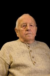 Václav Šulista v roce 2020