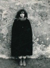Terezie na Kampě, 1981