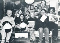 Rodinné Vánoce, 1997