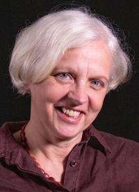 Terezie Hradilková v roce 2019