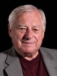 Václav Bárta v roce 2019