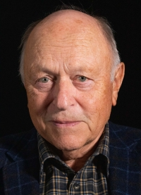 Johann Böhm v roce 2019