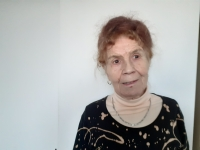 Anna Musilová, březen 2020, Hranice na Moravě