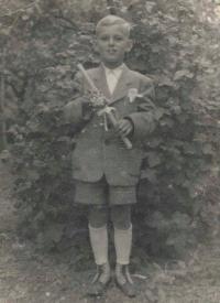 Laczo Déczi (40. léta 20. století)