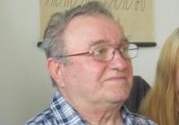 Jaroslav Rainer v roce 2020