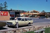 Martin Lukáš v Austrálii (1983)