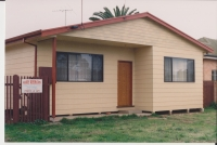 Parents house in Adelaide (1988)