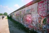 Berlínská zeď (1989)
